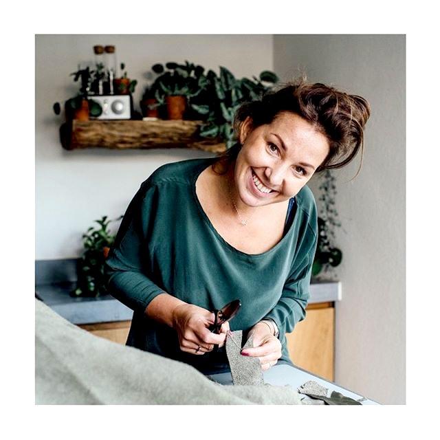 isabelle, happy circle, plantenhanger, blog interview, mevrouw monstera
