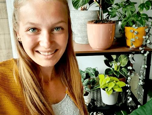 Anouk van Plantstate